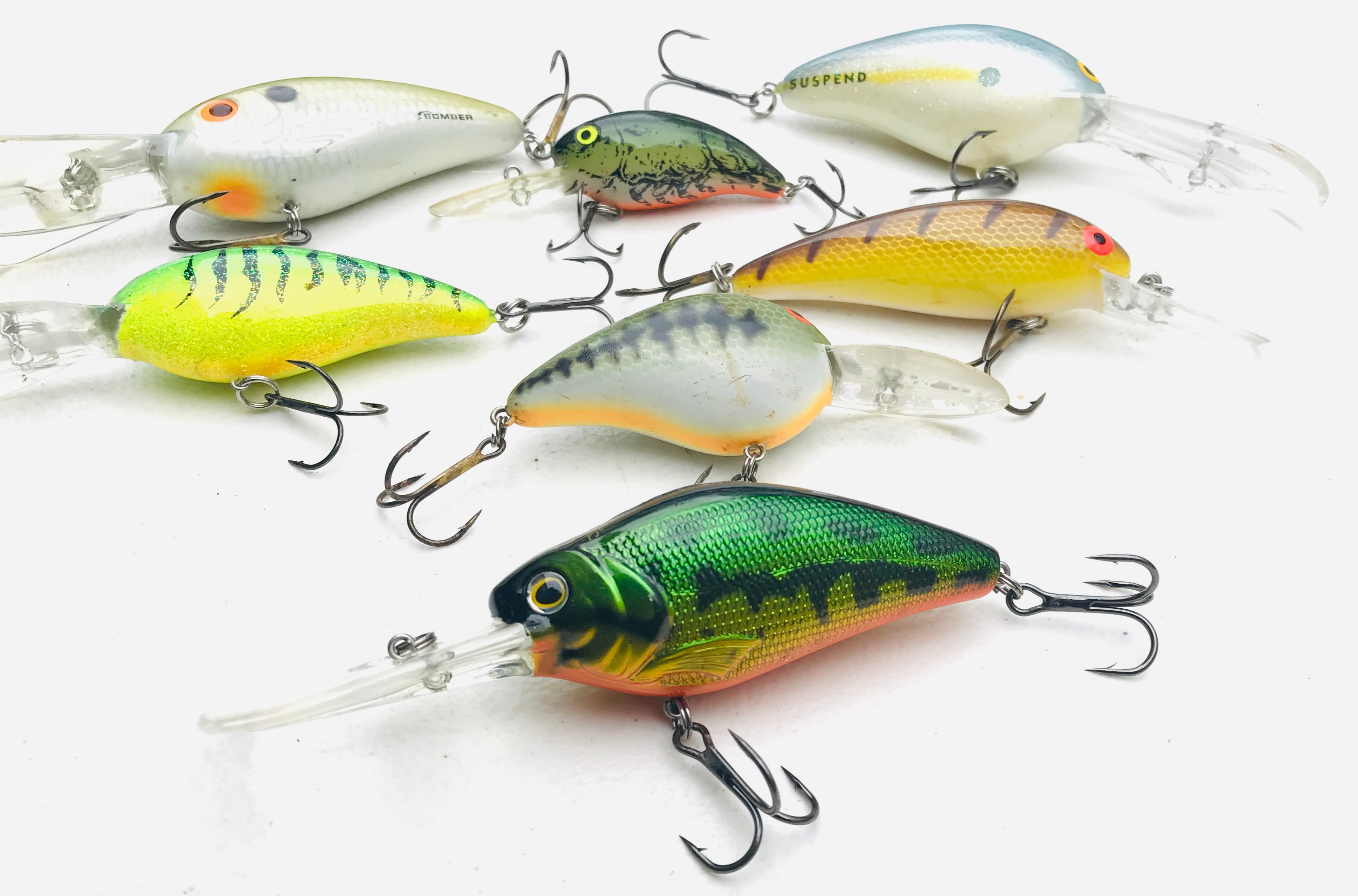 top crankbaits for bass